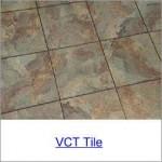 VCT Tile