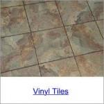 Vinyl Tile